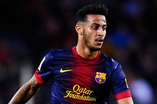 FC Barcelona: Looking at Possible Replacements for Thiago Alcantara