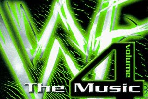 WWE the Music: New Songs for WWE Standouts
