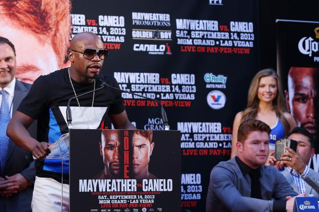 The Biggest Storyline Surrounding Every Marquee Fight Scheduled in 2013