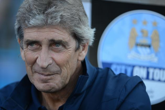 Manchester City Transfers: Rating Manuel Pellegrini's New Signings