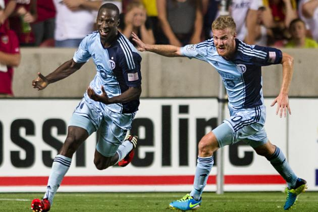 Best and Worst from MLS Week 21: Chris Rolfe, Twitter Beef and More