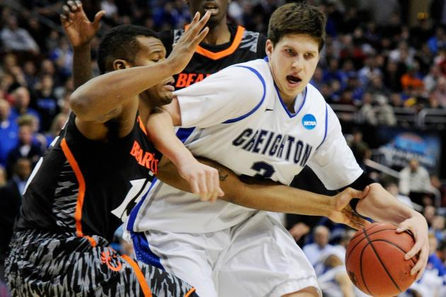 The 25 Next Best NCAA Basketball Teams After Projected 2013-14 Preseason Top 25