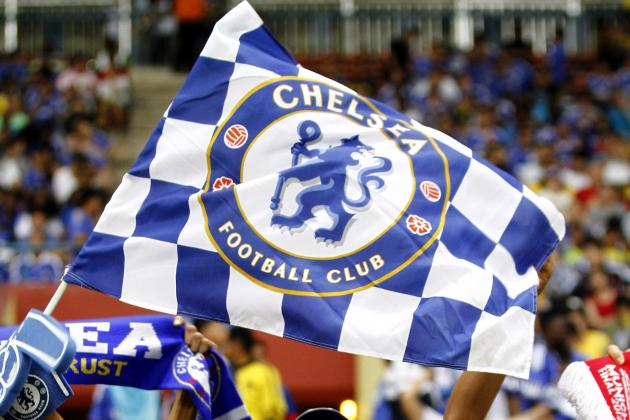 Malaysia XI vs. Chelsea: 5 Things We Learned