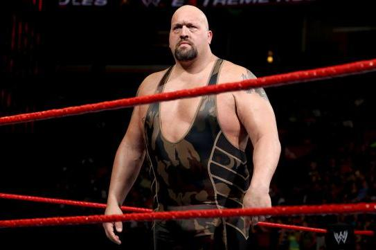 WWE SummerSlam 2013: 5 Potential Opponents for the Returning Big Show