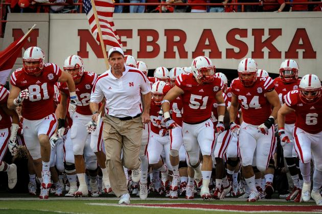 Nebraska Football: Cornhuskers' Position-by-Position Fall Practice Preview