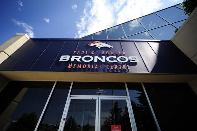 Burning Questions for Denver Broncos Training Camp