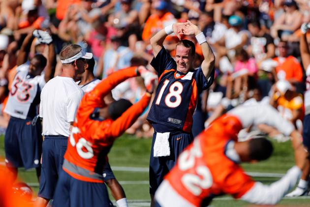 The Complete Denver Broncos Training Camp Guide