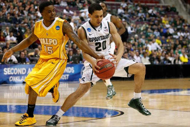 Michigan State Basketball: 5 Biggest Wildcards for Spartans' 2013-14 Season