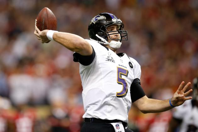 Ranking the Baltimore Ravens' Top Fantasy Football Players