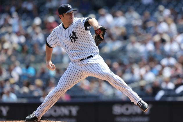 5 Bold Predictions for New York Yankees' Trade Deadline Moves