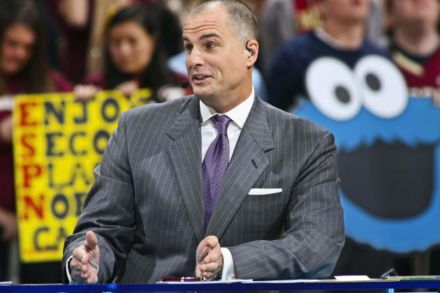 Ranking the 10 Best College Basketball Announcers
