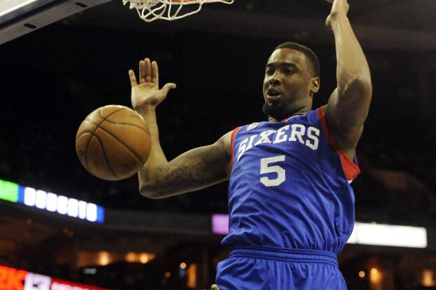 Winners and Losers from Philadelphia 76ers Summer League