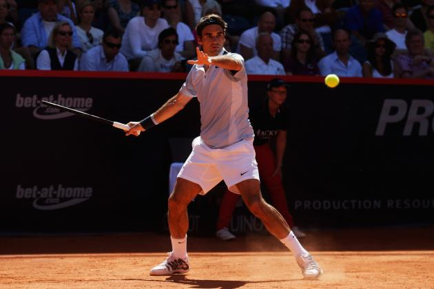 Swiss Open 2013: Daily Scores, Results and Schedule