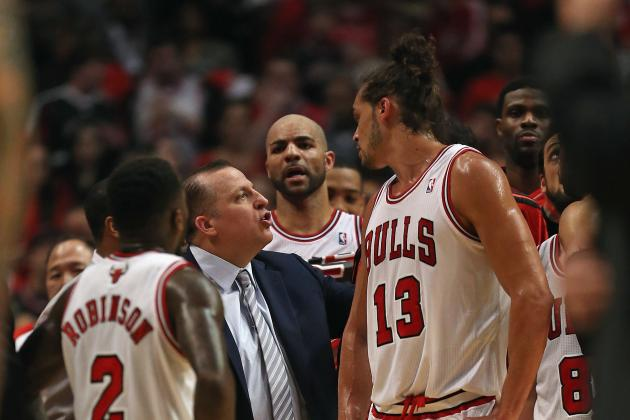 Will the Chicago Bulls Be the Best Team in the Eastern Conference Next Season?