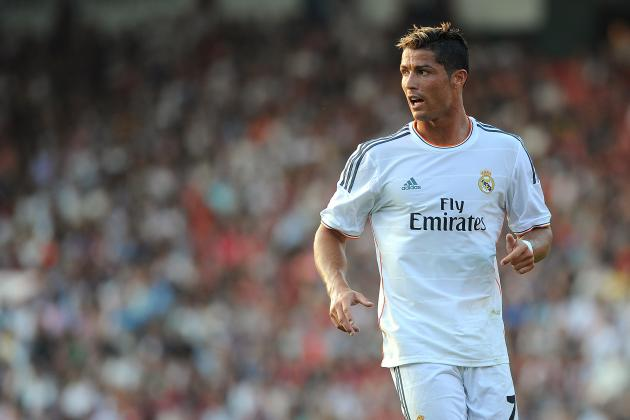 Cristiano Ronaldo Transfer Rumours: Latest News on the Real Madrid Star