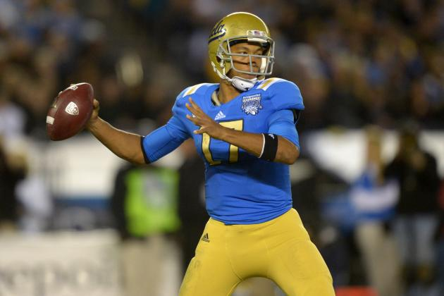 UCLA Football: Position-by-Position Fall Preview