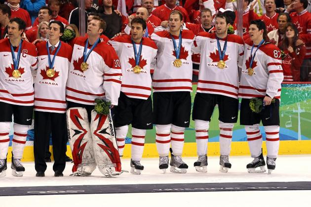 Team Canada Hockey: Position-by-Position Breakdown of Preliminary Roster
