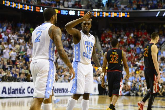 North Carolina Basketball: 5 Biggest Wildcards for Tar Heels' 2013-14 Season