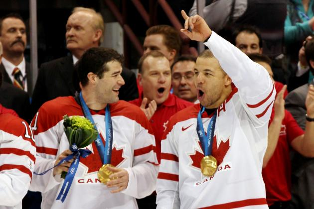 Ranking the Biggest Snubs from Team Canada's Preliminary Olympic Hockey Roster