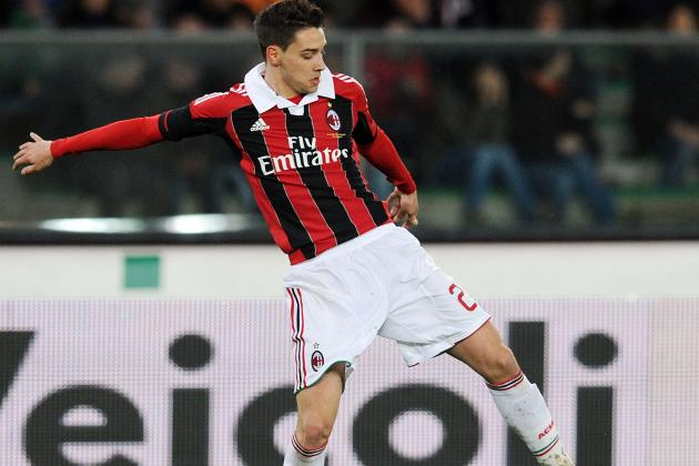 Serie A Youngsters Who Will Shine in 2013-14