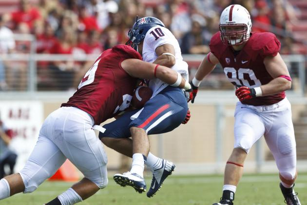 College Football Teams That Will Own the Line of Scrimmage