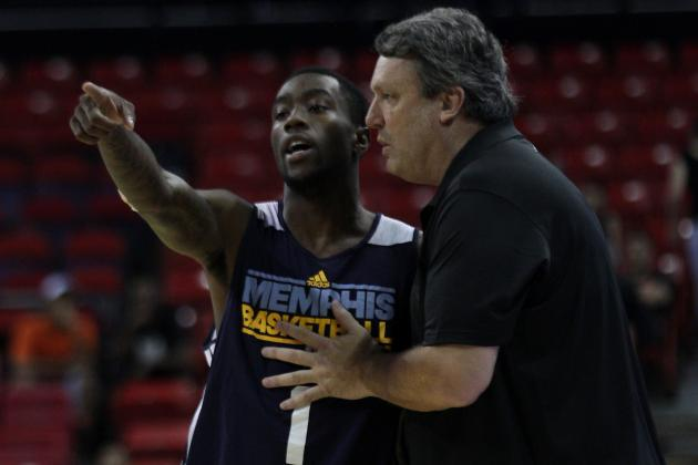 Winners and Losers from Memphis Grizzlies' Summer League Play