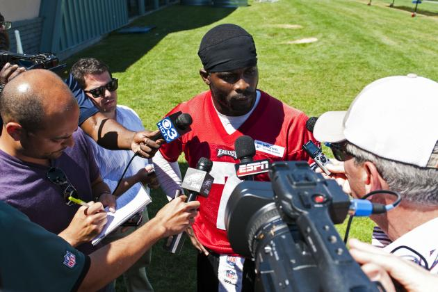 The Most Important Faces of 2013 NFL Training Camps
