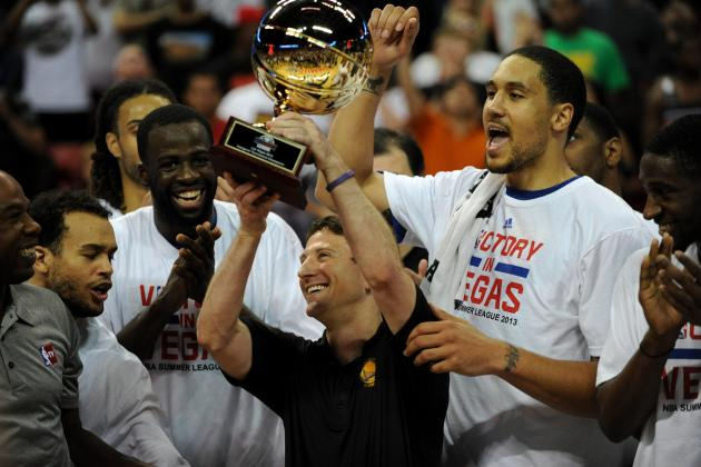 2013 NBA Summer League: Final Wrap-Up from Las Vegas