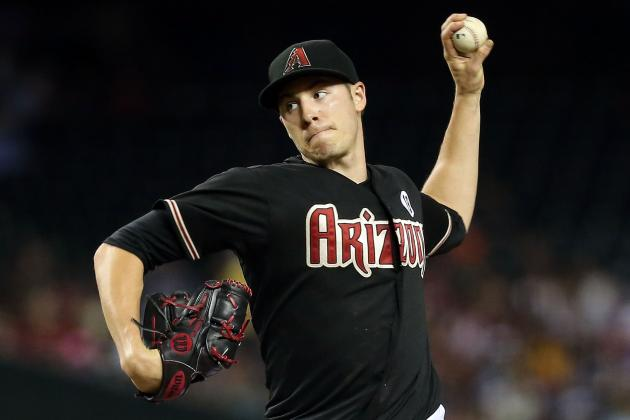 MLB Picks: Chicago Cubs vs. Arizona Diamondbacks