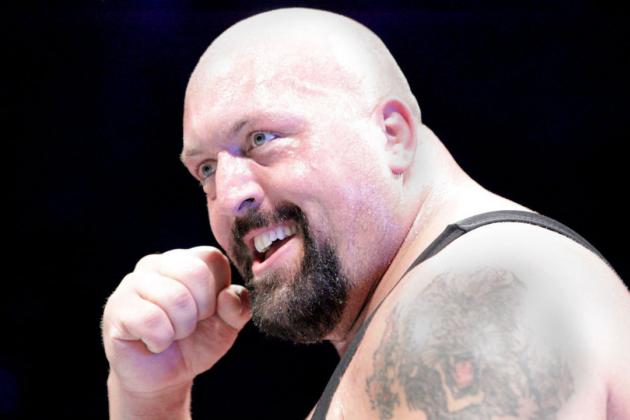 WWE Rumors: Examining Latest Buzz Around Big Show, Brie Bella and More
