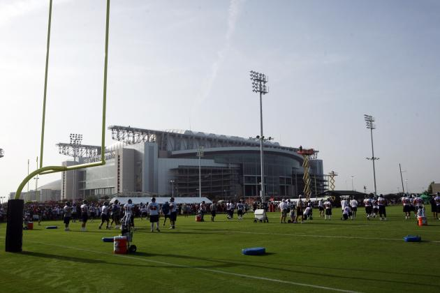 Houston Texans: Grading the Strength of Every Position Unit Heading into Camp