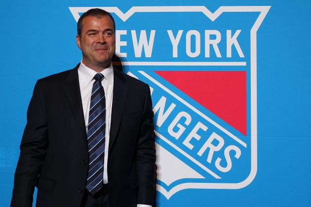 The 5 Most Hopeful Signs from New York Rangers' Offseason