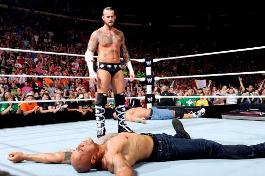 Power Ranking WWE Raw's Top 25 Most Monumental Moments in the Last Year