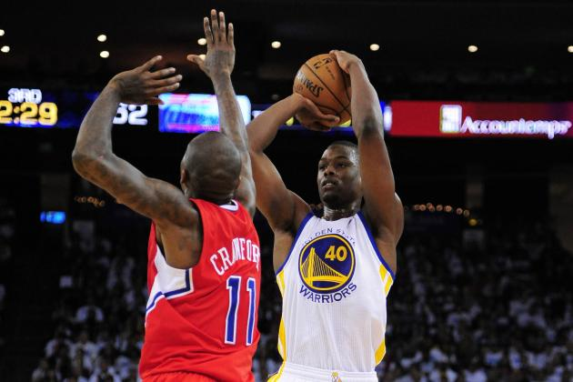 Predicting NBA's Top 2013-14 Sixth Man of the Year Candidates