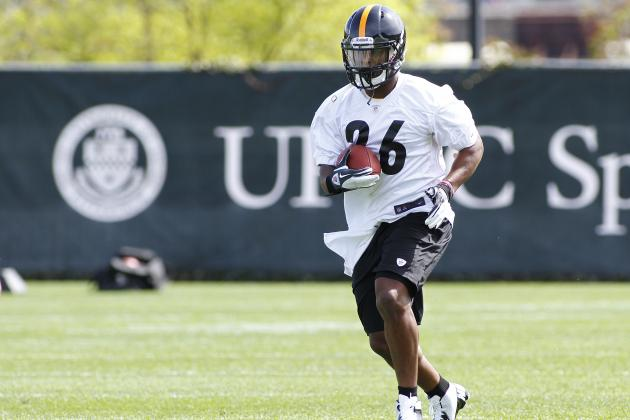 Predicting the Winner of Pittsburgh Steelers Training Camp Battles