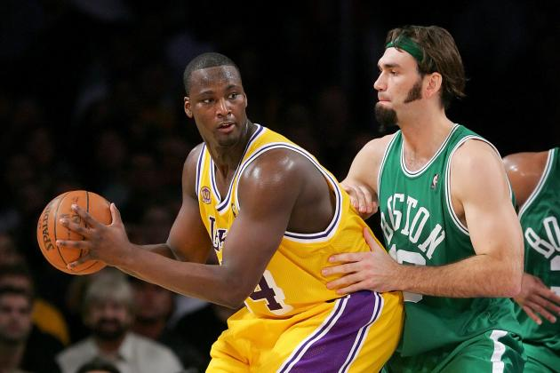 Ranking the Worst Free-Agency Signings in LA Lakers History