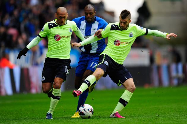 5 Newcastle United Players Who Impressed vs. Pacos De Ferreira