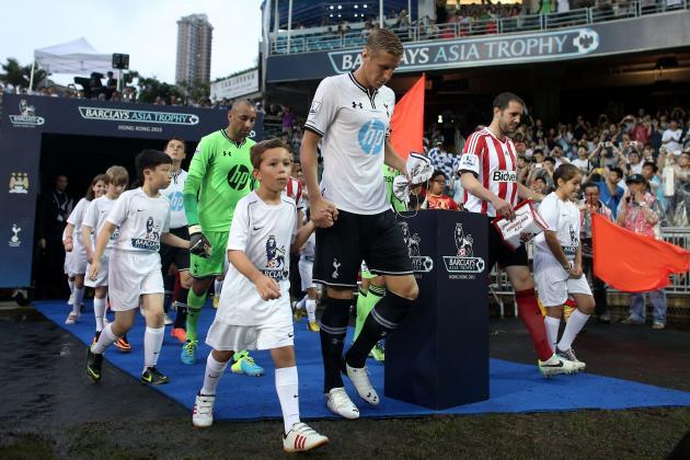 Tottenham Players Who Shone in Preseason Friendly vs. Sunderland