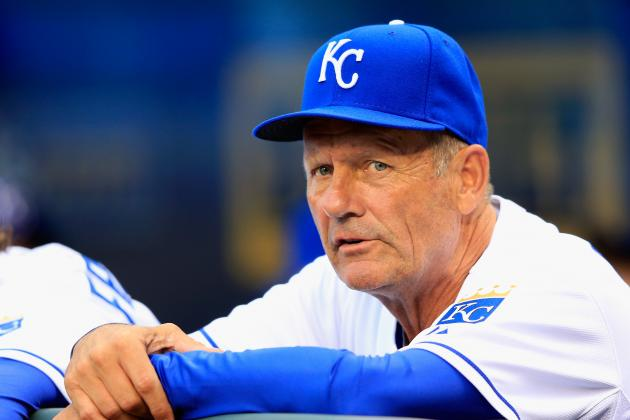George Brett and MLB's 7 Biggest Blowups of the Past 30 Years