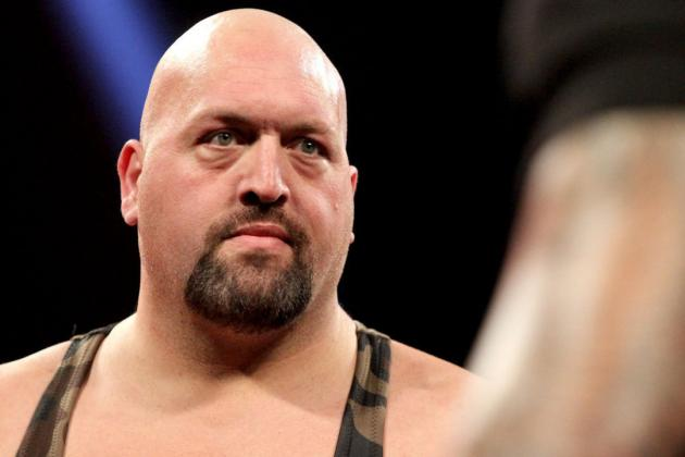 Best Feuds and Predictions for Big Show's Return to WWE