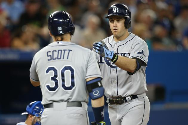 MLB Picks: Tampa Bay Rays vs. Boston Red Sox