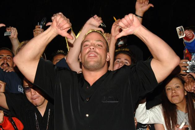Rob Van Dam's 7 Greatest ECW and WWE Moments
