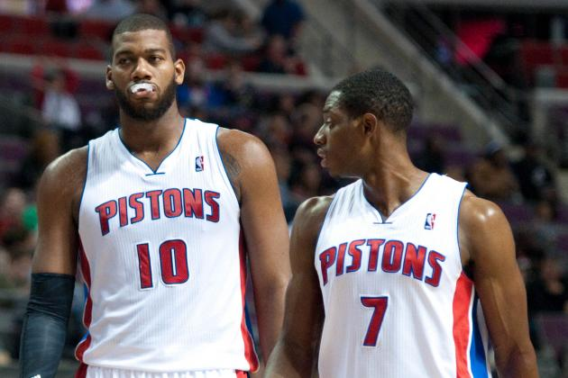 Players Who Must Step Up for the Detroit Pistons Next Season