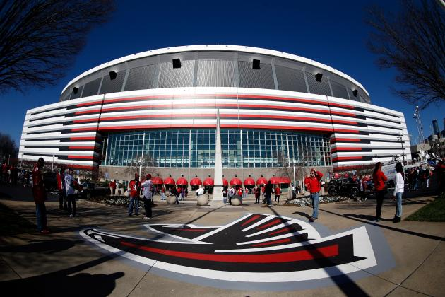 2013 Ultimate NFL Road Trip: How to Visit Every NFL Stadium in One Year
