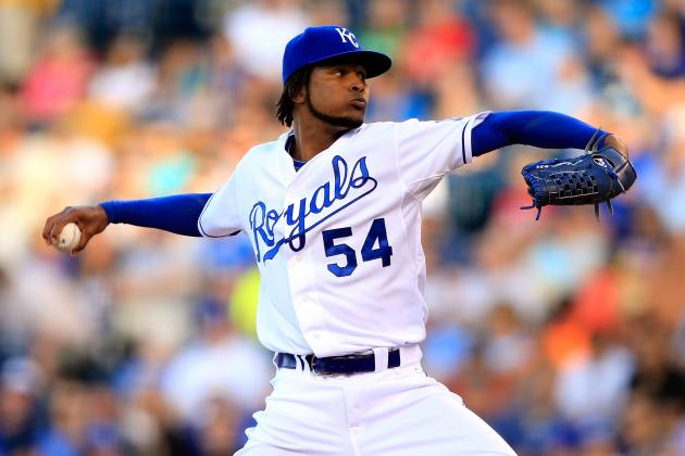 Assembling Perfect Ervin Santana Trade Offers for Top 5 Potential Suitors