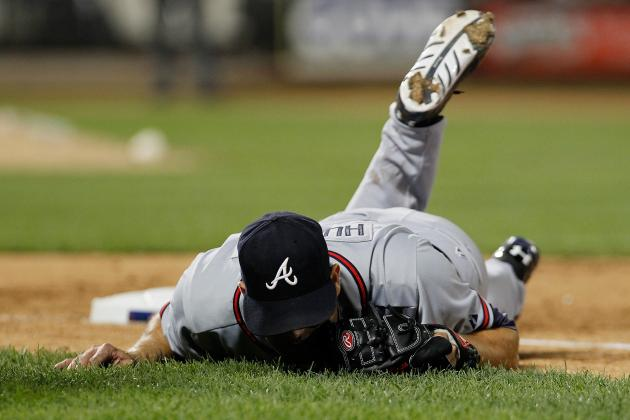 Pitchers the Braves Can Trade for to Replace Tim Hudson, Restore Title Hopes