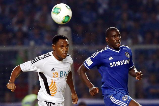 BNI Indonesia vs. Chelsea: 5 Things We Learned