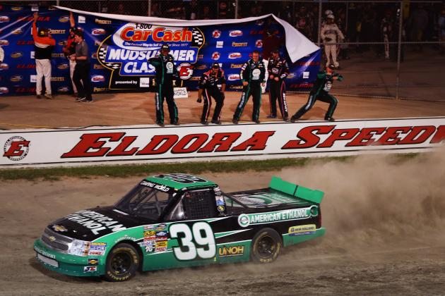 5 Reasons NASCAR Must Add Dirt Track to Sprint Cup Schedule