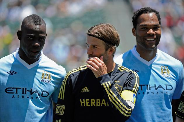 5 Funniest Moments in MLS Caught on Camera