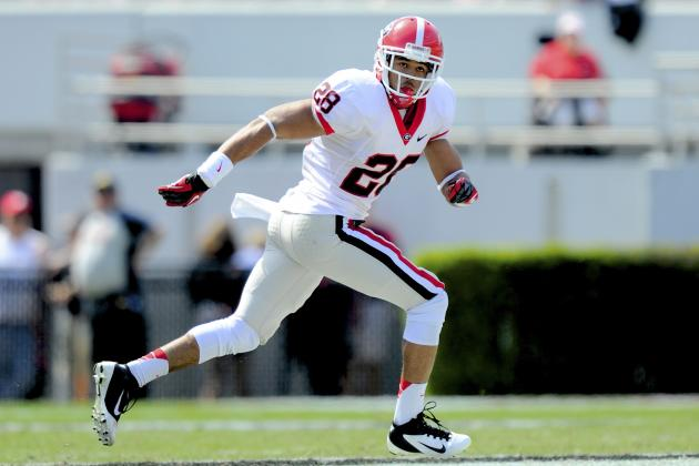 Georgia Football: 5 Bulldogs That Will Surprise in 2013